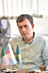 А. Нефедов