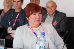 Е. Багрянская