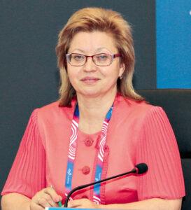 М. Ананич